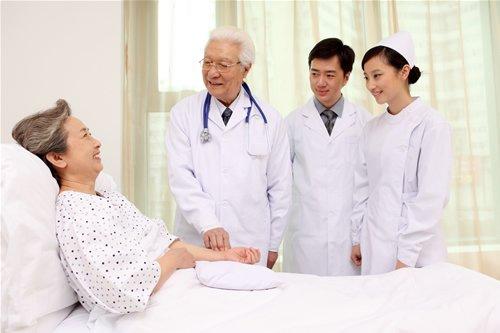 中年银屑病患者该怎么办