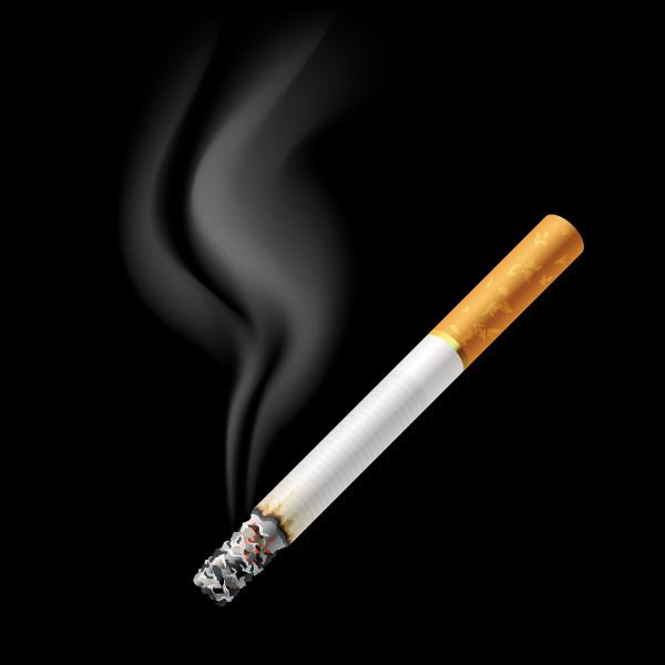 常吸烟有可能导致牛皮癣吗